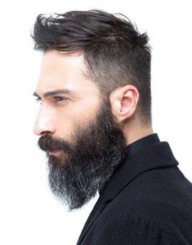 Long Beard Styles For Men1 Jpg 270 345 Long Hair Styles Men Hair And Beard Styles Short Hair With Beard