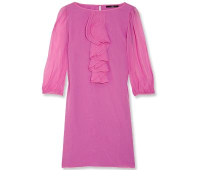#Tibi Ruffled Shift http://www.instyle.com/instyle/shopping/