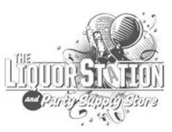 Liquor Company Logos   ... Business & Retail Services > THE LIQUOR STATION AND PARTY SUPPLY STORE