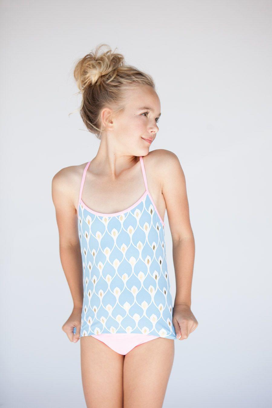 Bikini für Bademoden für Mädchen, Badebekleidung, Mädchen ...
