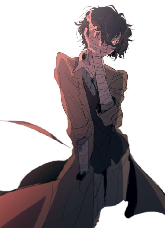 Dazai Osamu Stray dogs anime, Bongou stray dogs, Bungou