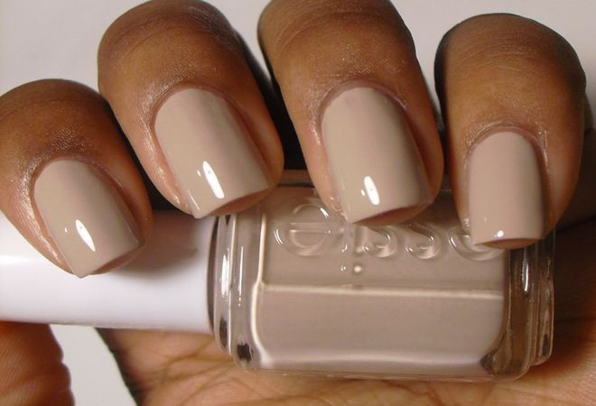 Best Ten Most Por Ideal Nail Polish Colours For Dark Skin Beauties Design