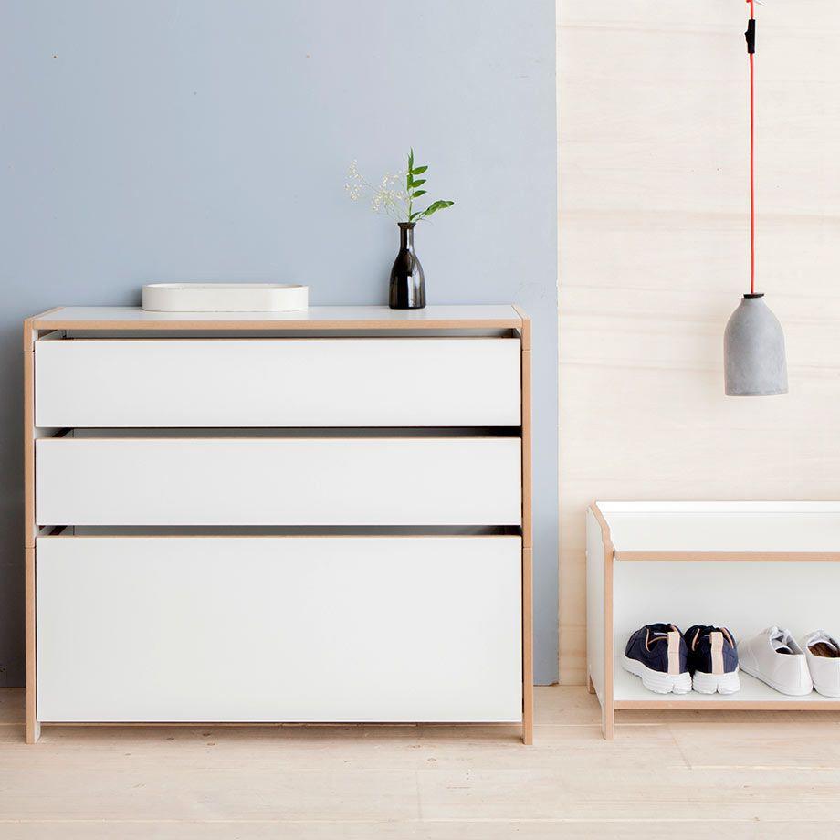 möbelsysteme für modernes wohnen | deco and interior | pinterest, Wohnzimmer dekoo