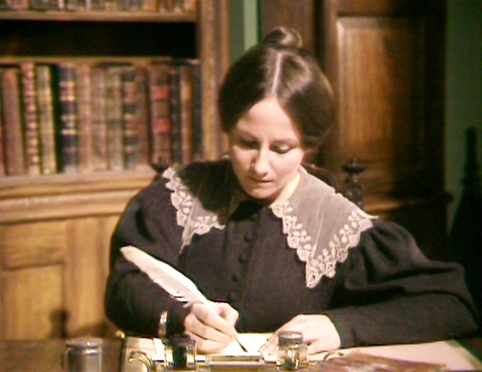 jane eyre 1983 - Zelah Clarke | Seriale | Pinterest | Jane ...