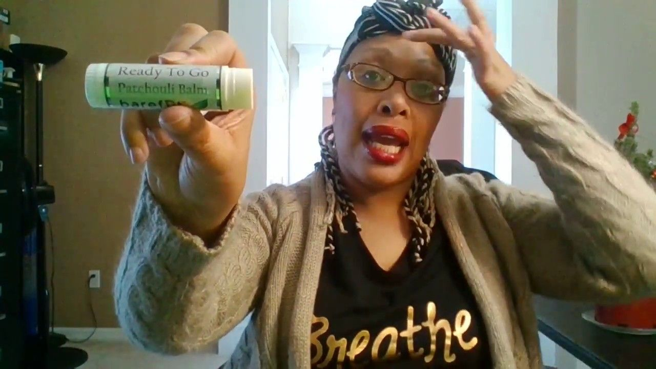 Patchouli & Frankincense Balm Review Barefut Essential Oil Benefits ...