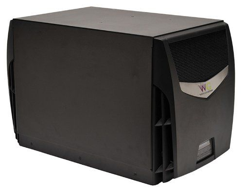 Wine Guardian 018 Through Wall Wine Cellar Cooling System 1500 Cu