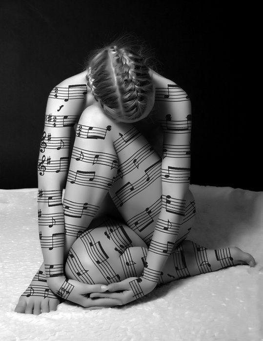 черно белое фото музыка - Поиск в Google