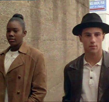 We Ve Got Jungle Fever The Best On Screen Interracial Romances