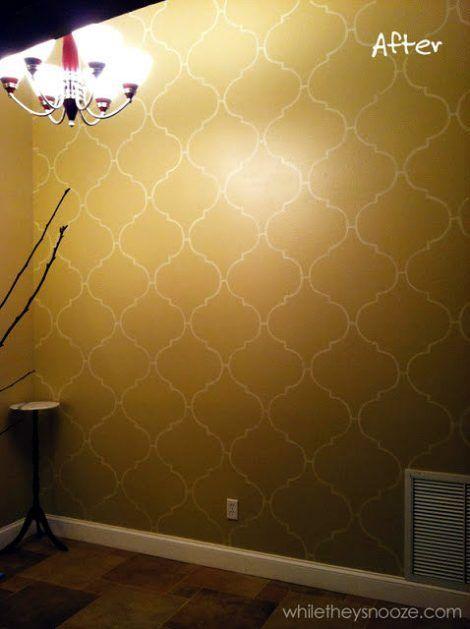 Ideas Para Pintar Paredes De Forma Original Ideas Para Pintar - Ideas-pintar-paredes