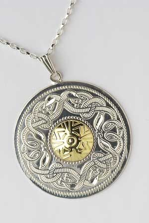 Celtic Jewelry and Irish Jewelry -