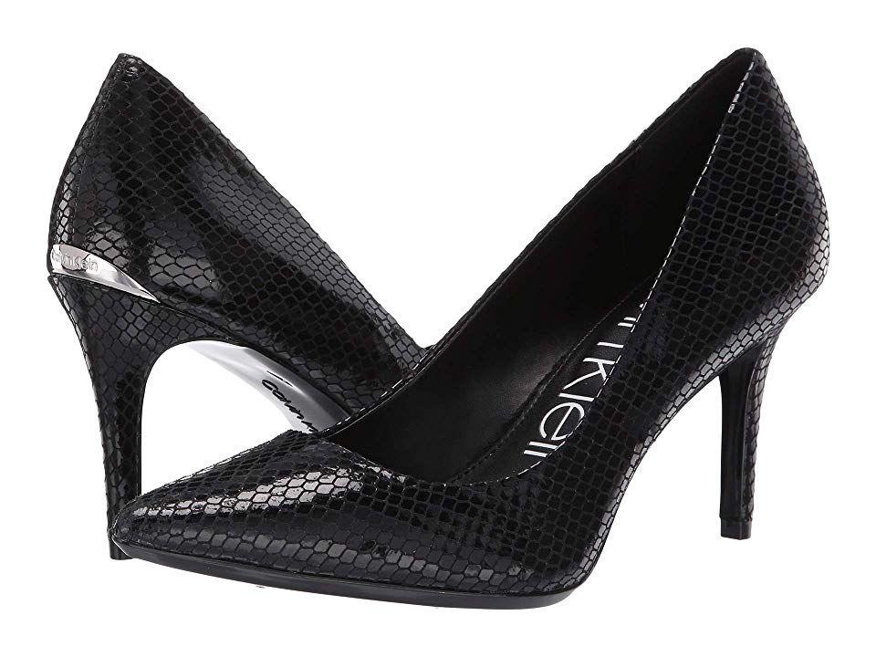 Calvin Klein Gayle Pump High Heels