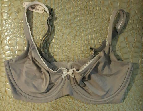 #Popular - Victorias Secret Bra Body By Victoria Demi Unlined Gray 36DD NWT  http://dlvr.it/MlcPdm - http://Ebaypic.twitter.com/Juf83rTkxV