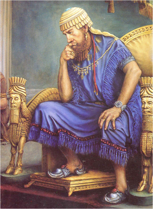 "Nebuchadnezzar II Name Means ""O - 715.1KB"