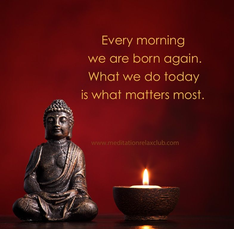 Buddhist Quotes On Time: This Is Inspirational. Time To Make A Great Life Happen