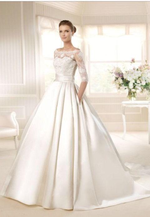 La Sposa Wedding Dress   Hairstyle in 2018   Pinterest   La sposa ...