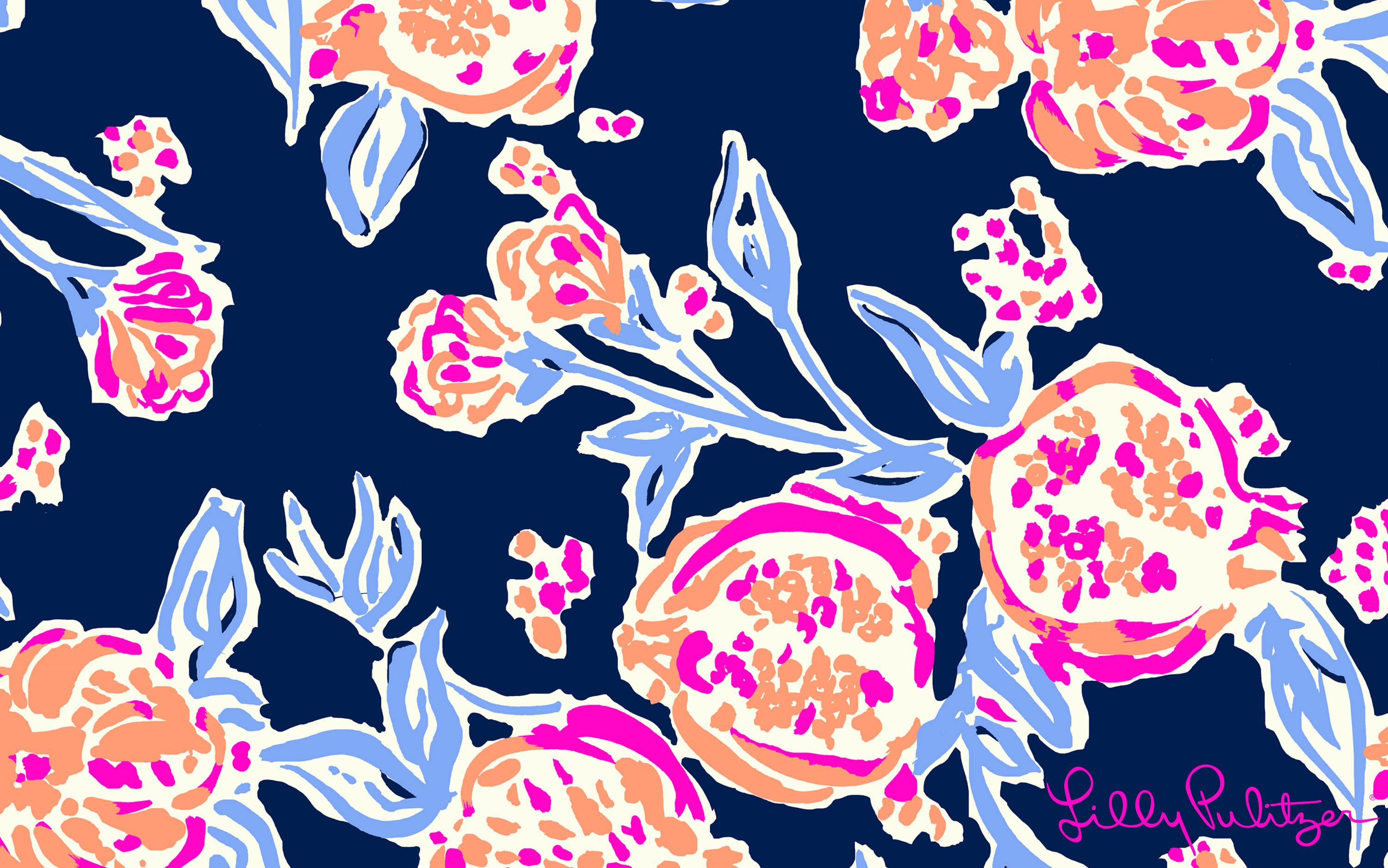 Lillypulitzer Desktop Wallpaper 3 000 1 876 Pixels Lily Pulitzer Wallpaper Lilly Pulitzer Prints Pink Wallpaper Iphone