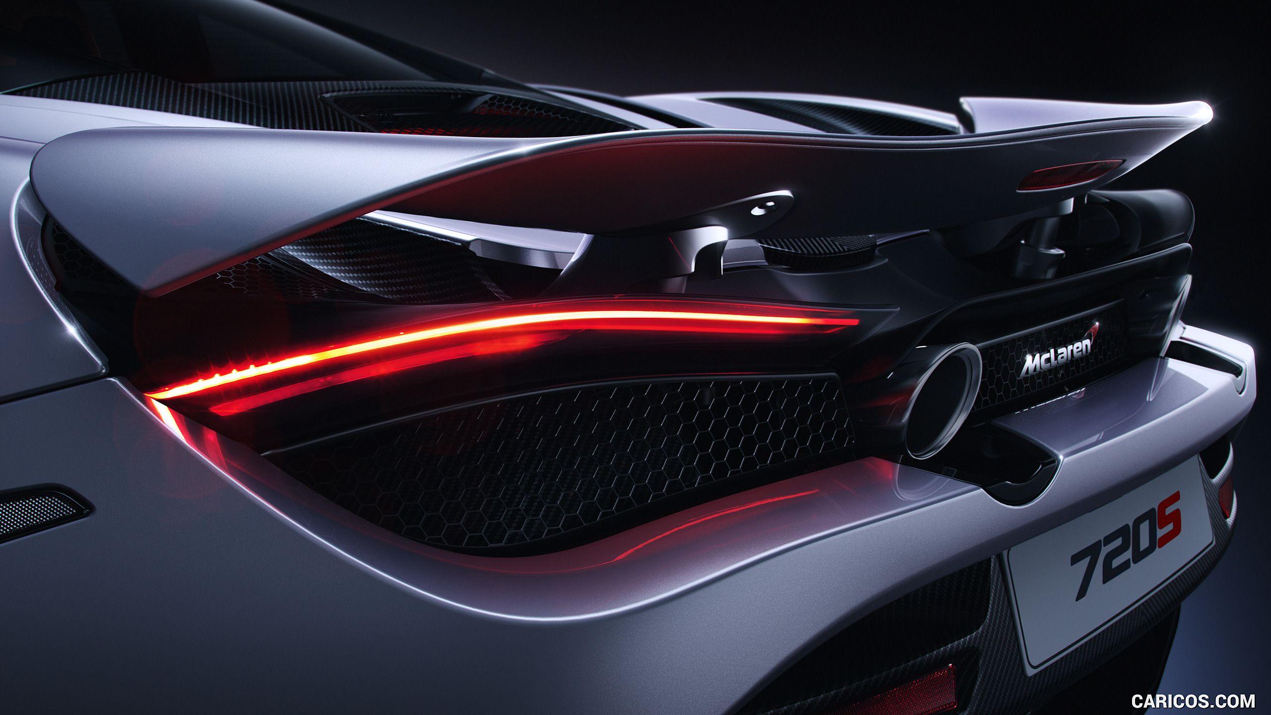 2018 Mclaren 720s Wallpaper Super Cars Mclaren Cars Mclaren
