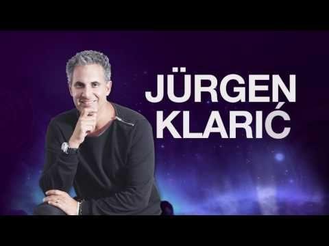 Conoce más del World Tour NEUROCODIFACIÓN / Jürgen Klarić - YouTube