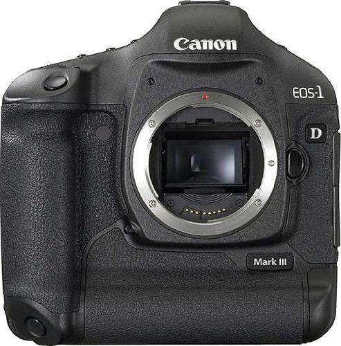 Canon Eos 1d Mark Iii 10 1mp Digital Slr Camera Body Mini Tripod And Cleaning Kit Digital Slr Camera Digital Slr Canon Camera Photography