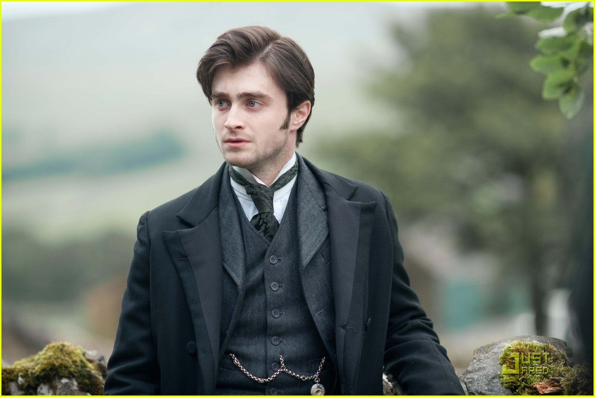 I don't care what anyone says, I still like Daniel Radcliffe and am REALLY looking forward to his new film