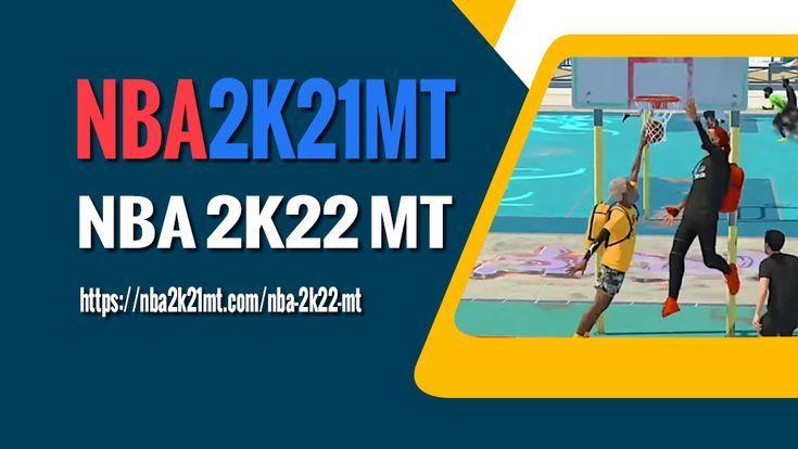 Buy NBA 2K MT