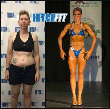 Best fitness model women over 40 21+ Ideas #fitness