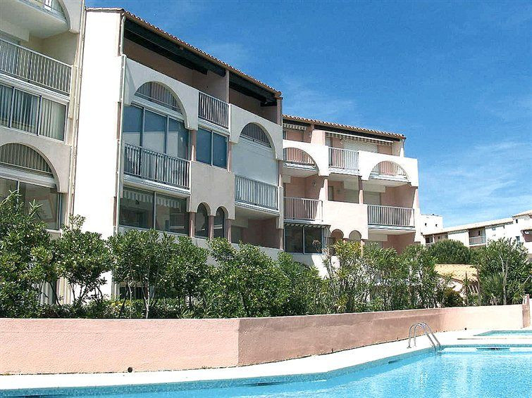Location Cap d\u0027Agde Interhome promo location Appartement Amourêva - location maison cap d agde avec piscine
