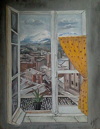 Artista: José Batista @ VirtualGallery.com