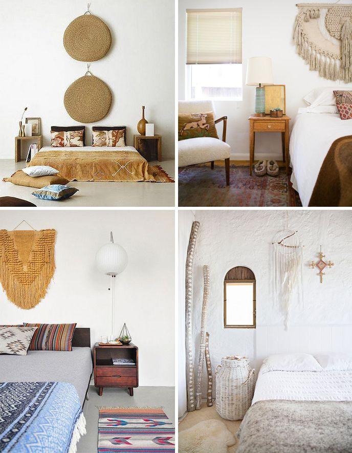 d co de chambres boh mes chouwette deco pinterest deco deco chambre et deco boheme. Black Bedroom Furniture Sets. Home Design Ideas