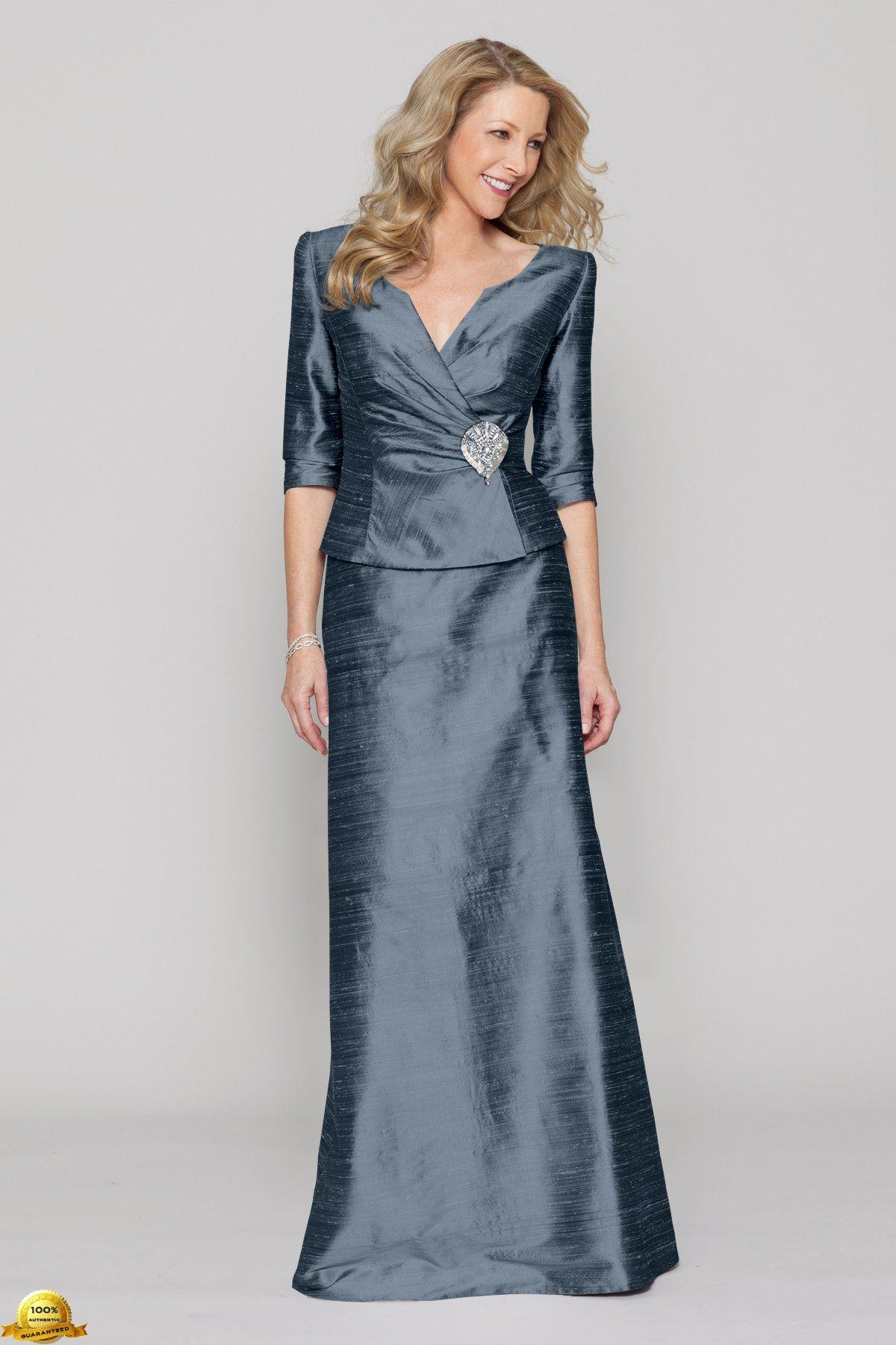slate blue bridesmaid dresses amazon