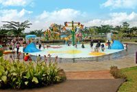Harga Tiket Water Kingdom Terbaru Maret 2017