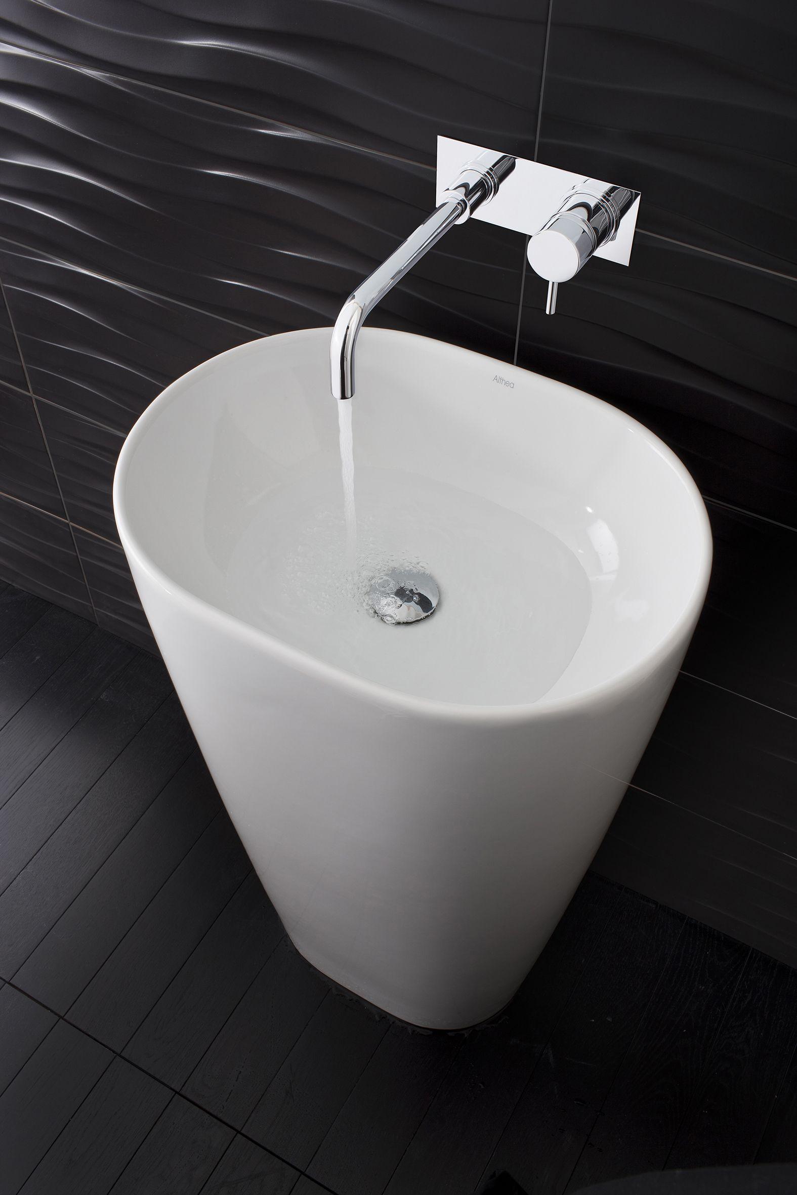 Modern Bathroom Taps Mike Pro Wall Mounted Bathroom Basin Tap Http Wwwcrosswater