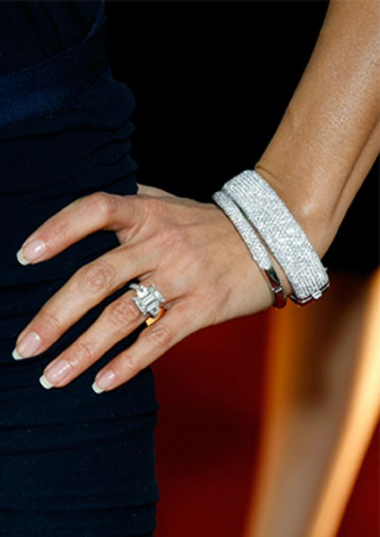 Marriage Ring Why Diamond