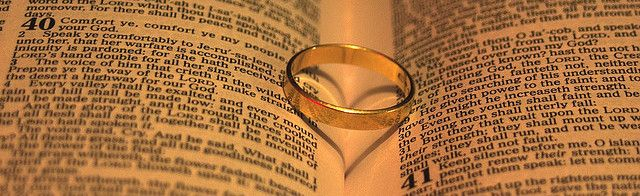 Choosing Your Catholic Wedding Readings What Are The Options