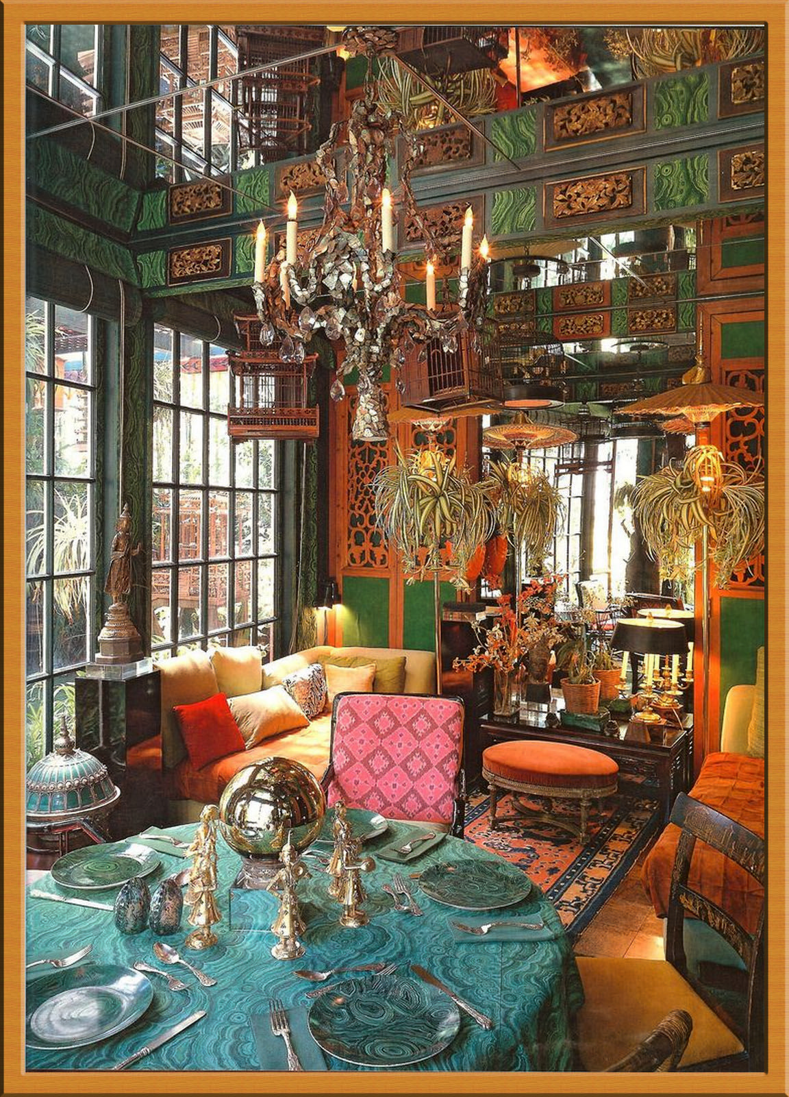 The Next 3 Things To Immediately Do About Bohemian Homedecor