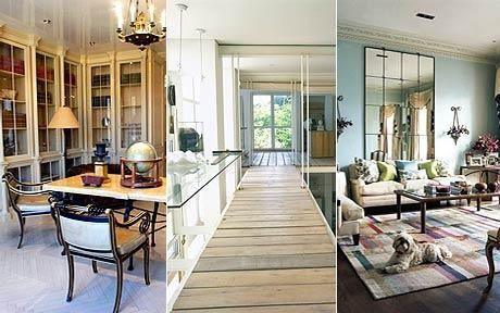 Nina Campbells Guide To New York Interiors Get The Manhattan Look