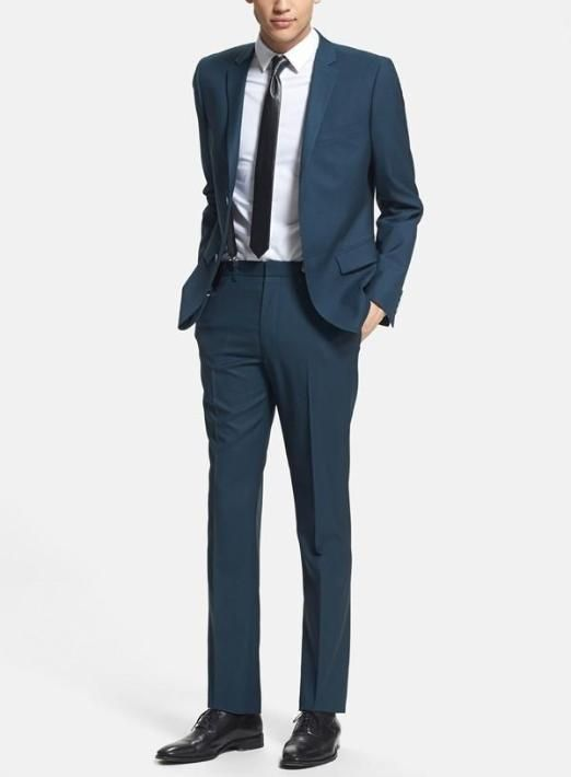 For prom - Topman skinny fit suit and shirt | All Dressed Up ...