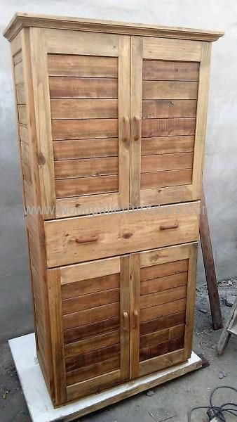 Recreation Ideas with Used Shipping Wood Pallets Wood pallets