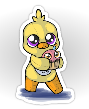Baby chica