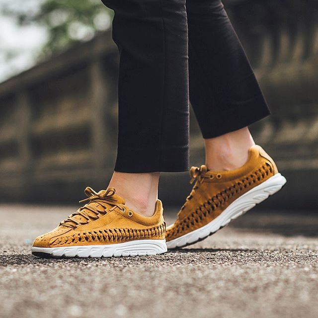 nike mayfly woven homme