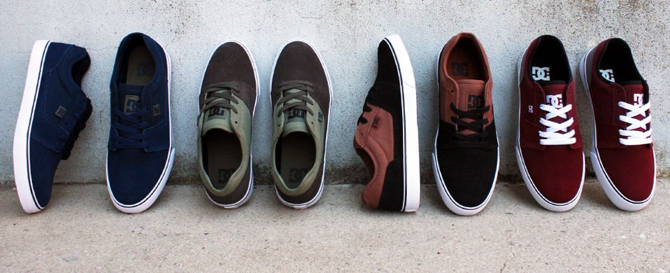 DC Shoes, DC Tonik