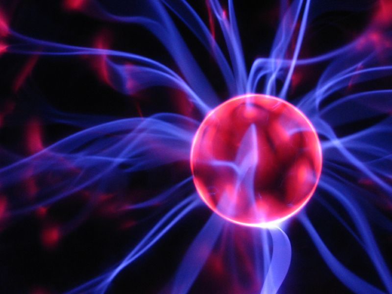How to make plasma, the fourth state of matter, in your ...