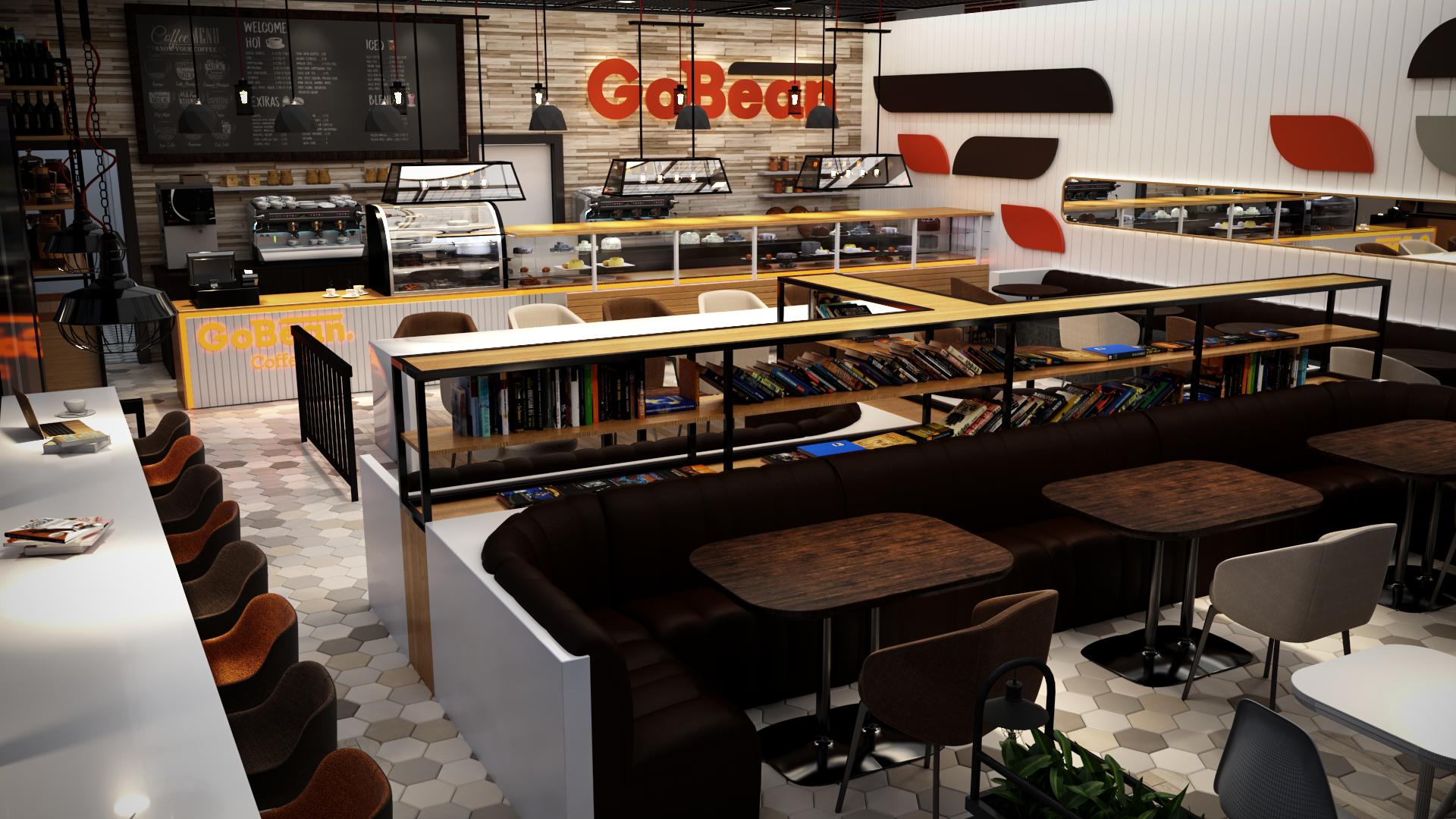 Cafe Design تصميم كافية Home Decor Conference Room Table Decor