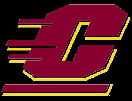 Printable Central Michigan Chippewas Logo Central Michigan University Central Michigan University Logo