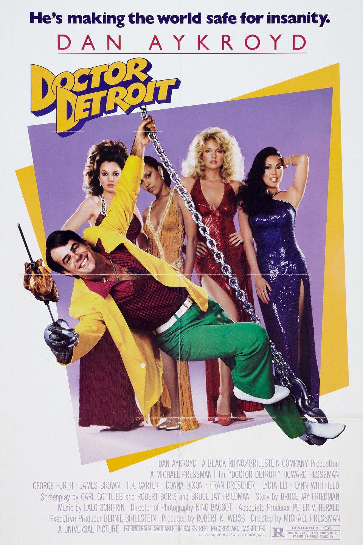 Doctor detroit 841 am detroit movie film doctors