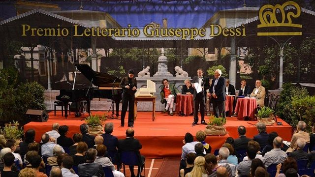 Premio Giuseppe Dessì, online il bando della nuova edizione  #libri #letteratura #sardegna