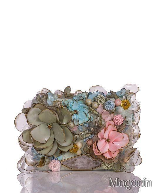 Tendencia: frenesí floral