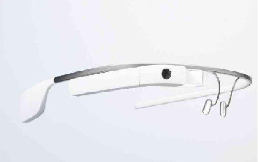 Google Glasses: Innovation Vs. Controversy