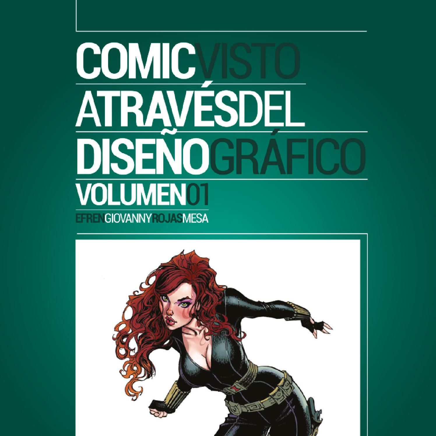 Comic Visto A Traves Del Diseno Grafico Libros De Dibujo Pdf Aprende A Dibujar Comic Paginas Para Dibujar