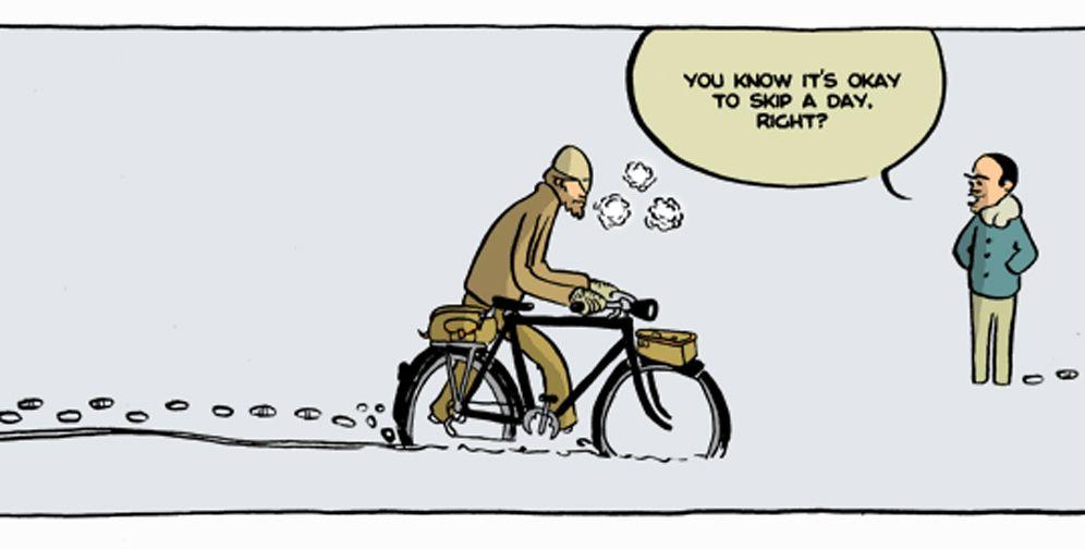 Inside Yehuda Moon Cyclery Bike Culture Commuter Bike